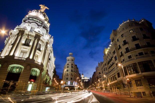 nauka hiszpanskiego w Madrycie