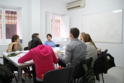 Escuela de Granada 3
