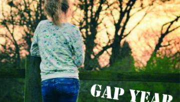 gap year, czyli przerwa po maturze