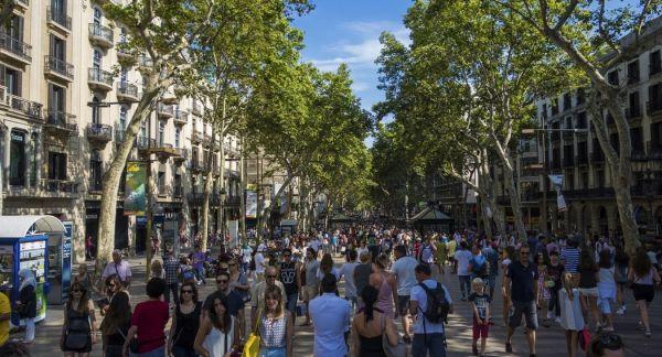 co warto zobaczyc w Barcelonie, kurs hiszpanskiego w Barcelonie