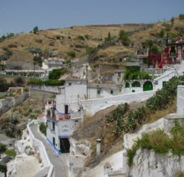 Zielone miasto Hiszpanii