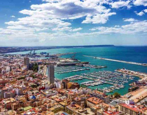 kurs hiszpańskiego w Alicante