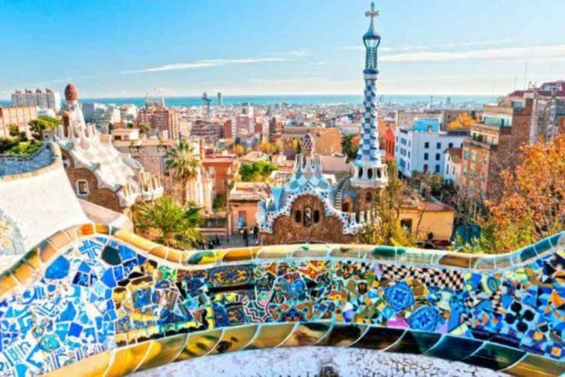 kurs hiszpanskiego w Barcelonie