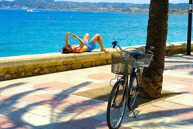 sport w Alicante