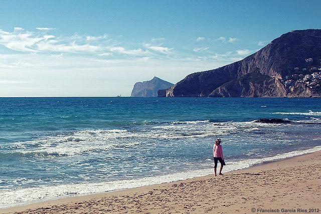 dobra pogoda przez cały rok w Alicante