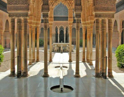 alhambra_patio_leonow_granada_hiszpanski_w_hiszpanii