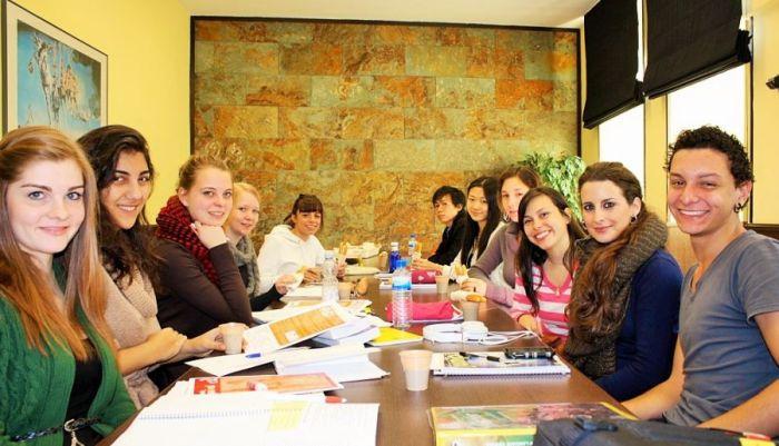 nauka hiszpańskiego w Salamance