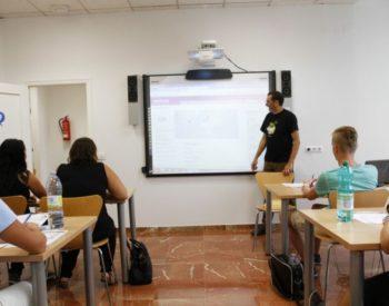 nauka hiszpanskiego w hiszpanii, kurs hiszpanskiego w hiszpanii