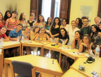 grupowe kursy języka hiszpańskiego w Hiszpanii, szkolne wycieczki językowe do Hiszpanii