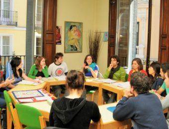 kury języka hiszpańskiego w Madrycie, szkoła języka hiszpańskiego w Madrycie, nauka języka hiszpańskiego w Hiszpanii