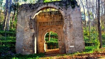 Legendy o Alhambrze i Granadzie
