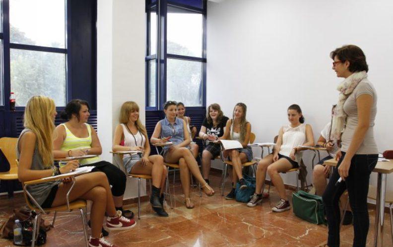 Kurs hiszpanskiego w Sewilli