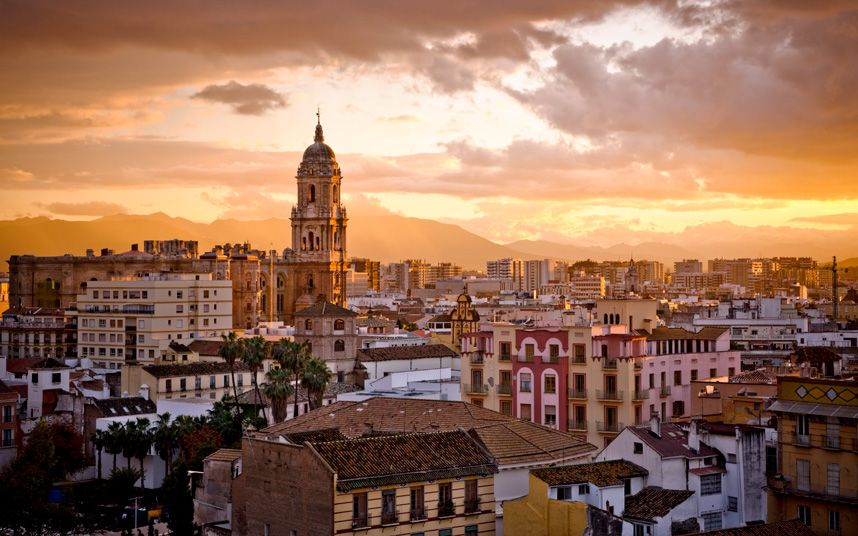 kurs hiszpańskiego w Maladze, nauka hiszpańskiego w Maladze, hiszpański w Hiszpanii