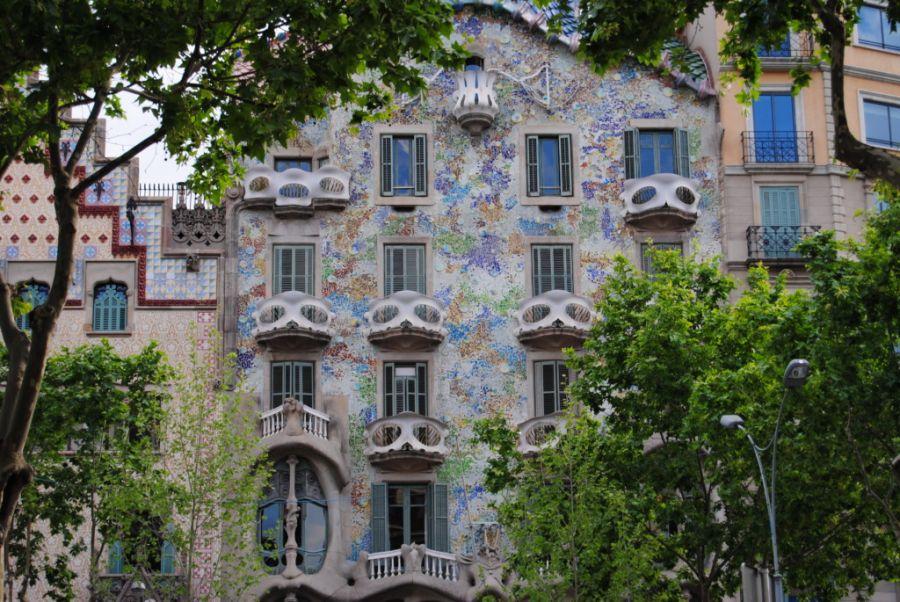 nauka hiszpańskiego w Barcelonie