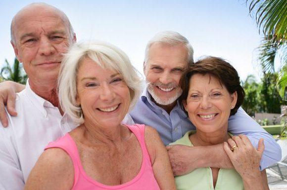 Kursy Hiszpańskiego dla Dorosłych i Seniorów 50+