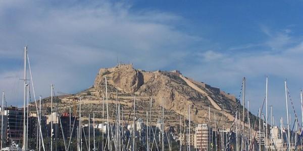 nauka hiszpanskiego w Alicante w Hiszpanii