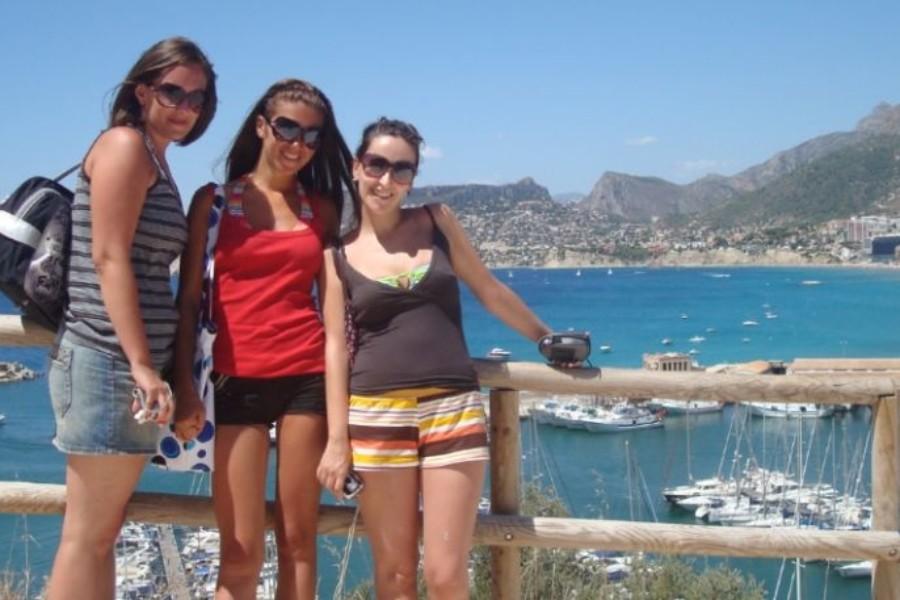 wakacyjny oboz jezykowy w Walencji