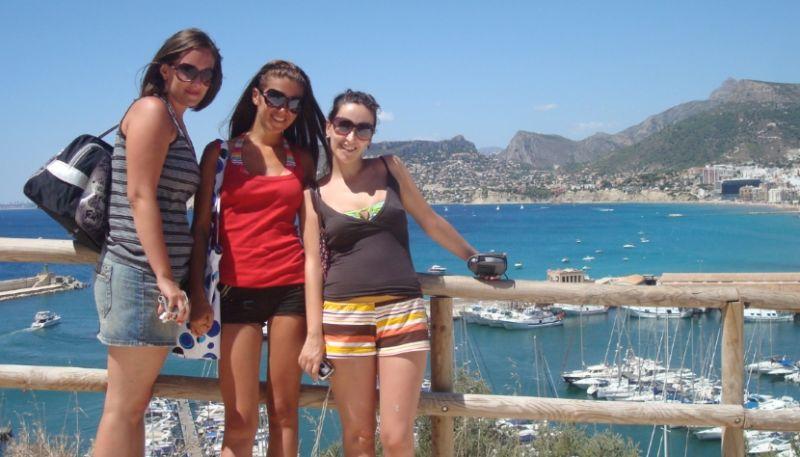zajęcia kulturalne w Walencji dla uczniów języka hiszpańskiego