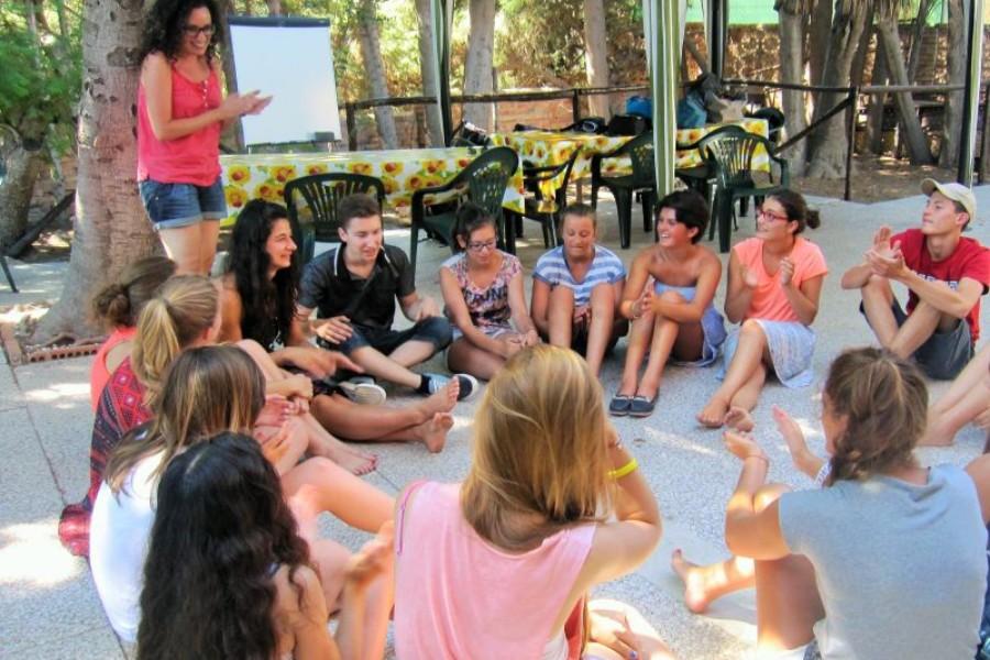 wakacyjny oboz jezykowy w Maladze