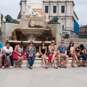 wakacyjny kurs hiszpanskiego w Madrycie