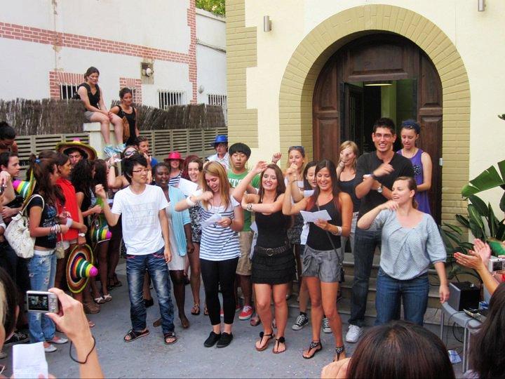 wakacyjny kurs hiszpanskiego w Walencji