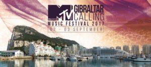 festiwal muzyczny na gibraltarze
