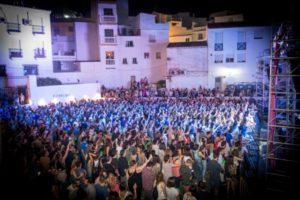festiwal muzyczny w ojen