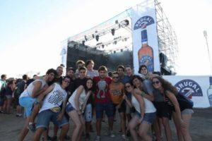 festiwal muzyczny torre del mar
