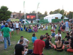 festiwal muzyczny w walencji