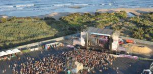 festiwal w Almeria