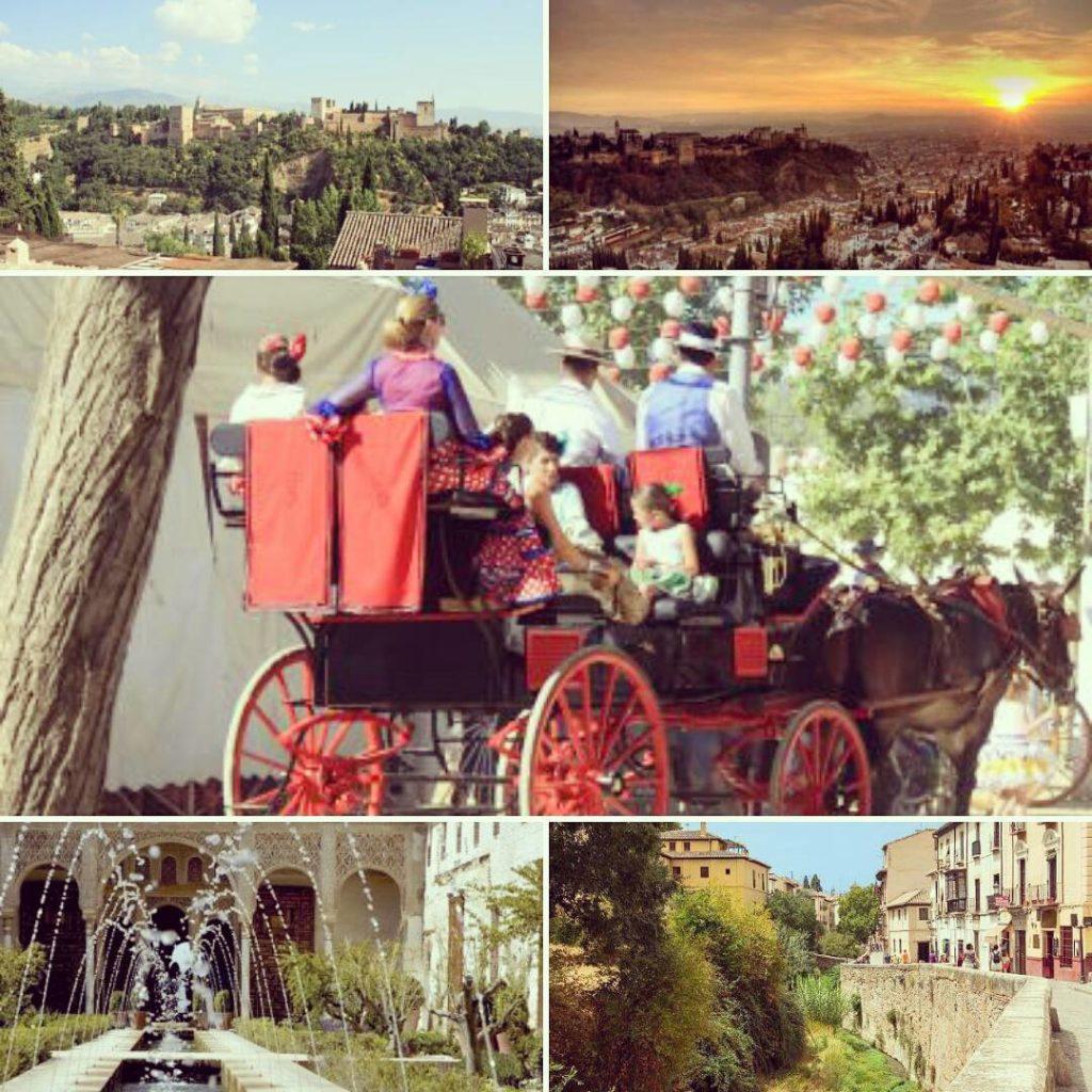 Granada_wycieczka
