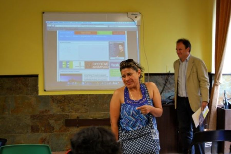 kurs hiszpanskiego dla nauczycieli w salamance
