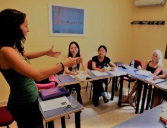 kurs hiszpanskiego w salamance dla nauczycieli