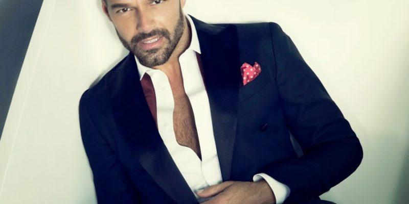 Perdoname - Ricky Martin- tlumaczenie piosenki