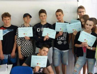 certificados 3 grupo Alicante