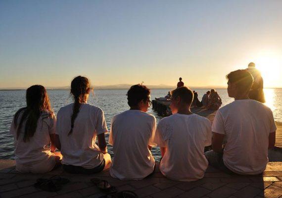 wakacyjne obozy językowe Walencja, wakacyjne kursy hiszpańskiego i angielskiego Walencja, wakacyjne kursy językowe dla dzieci walencja