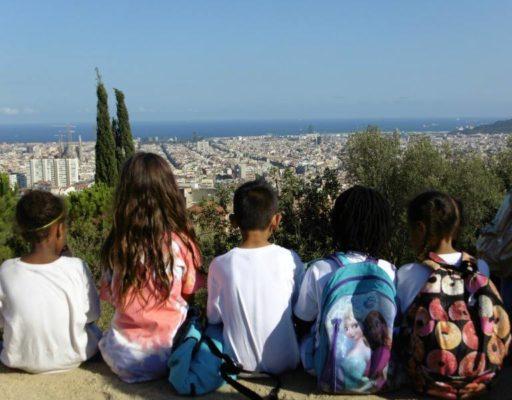 wakacyjny oboz jezykowy Barcelona