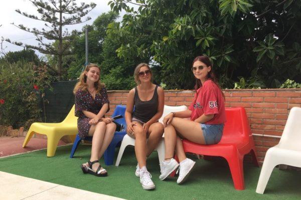 wakacyjne kursy hiszpanskiego w Hiszpanii