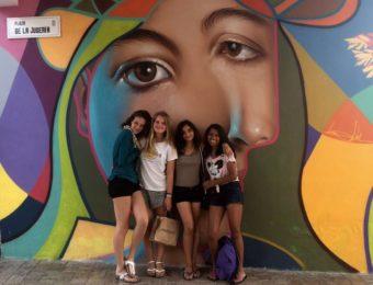 wakacyjny oboz jezykowy Malaga, wakacyjny kurs hiszpanskiego Malaga