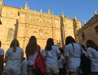 wakacyjny oboz jezykowy dla dzieci hiszpania