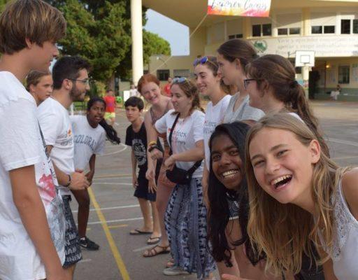 wakacyjny oboz jezykowy Marbella, wakacyjny kurs hiszpańskiego Marbella, letni oboz jezykowy dla dzieci Marbella
