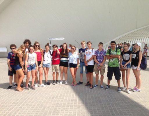 wakacyjne obozy językowe Walencja, wakacyjne kursy hiszpańskiego Walencja, kurs hiszpańskiego Walencja