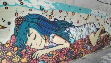 arte alternativo Malaga