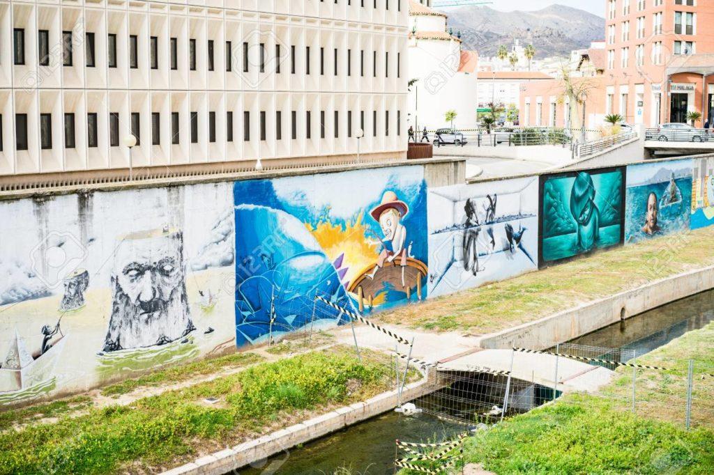 arte en Málaga