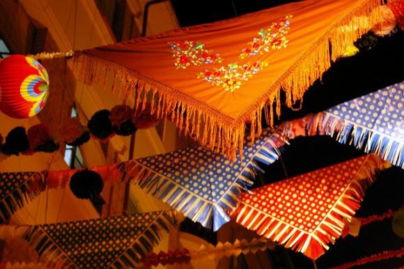 fiestas de los pueblos Malaga, verbenas Malaga